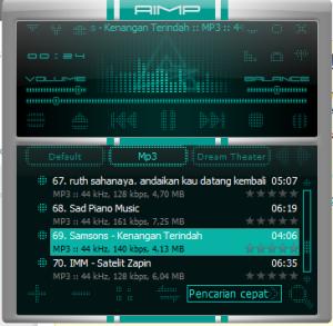AIMP GT